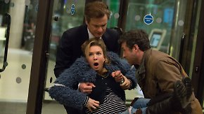 """Deutscher Kinostart: Frauen finden dritten """"Bridget Jones""""-Film """"zum Brüllen"""""""