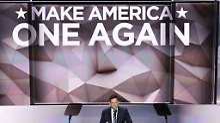 Im Juli ist Peter Thiel auf der Convention der Republikaner aufgetreten.