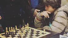 Fast wie bei Harry Potter: Dieses Schach spielt wie von selbst
