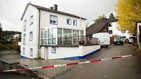 """Bayern will Waffenbesitz verbieten: Schwerverletzter Polizist stirbt nach Schüssen von """"Reichsbürger"""""""