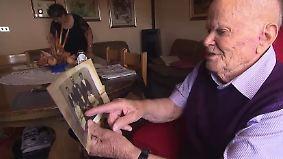 Das Geheimnis der Hundertjährigen: Warum sardische Männer besonders alt werden