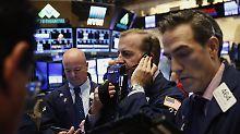 Draghi liefert nicht, oder doch?: Dax feiert drittes Tagesplus in Folge