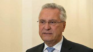 Beamter suspendiert, drei unter Verdacht: Bayerns Polizei hat Reichsbürger in den eigenen Reihen
