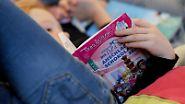 68. Frankfurter Buchmesse: Kinder- und Jugendbücher bieten Smartphone und Co Paroli