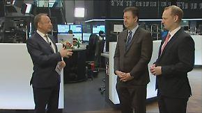 n-tv Zertifikate Talk: Erstarrt der Markt vor der US-Wahl?