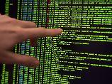 DDOS-Attacken sind ein beliebtes Mittel, mit vergleichsweise einfachen Mitteln großen Schaden anzurichten (Archivbild).
