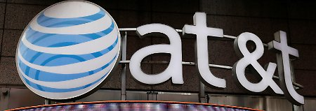 Konzern zahlt 100 Milliarden Euro: AT&T kauft Time Warner