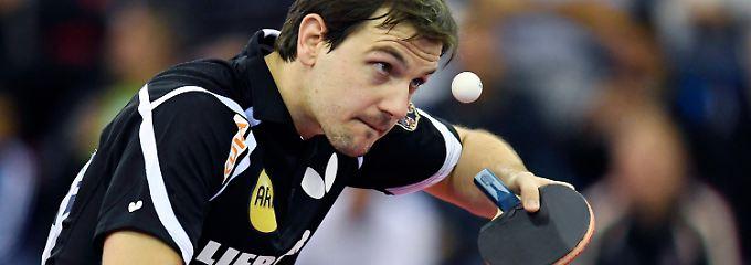 Durchwachsene Teambilanz: Boll bricht EM-Halbfinale ab