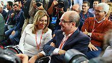 Blockade gegen Rajoy aufgegeben: Sozialisten erlösen Spanier - Krise vorbei