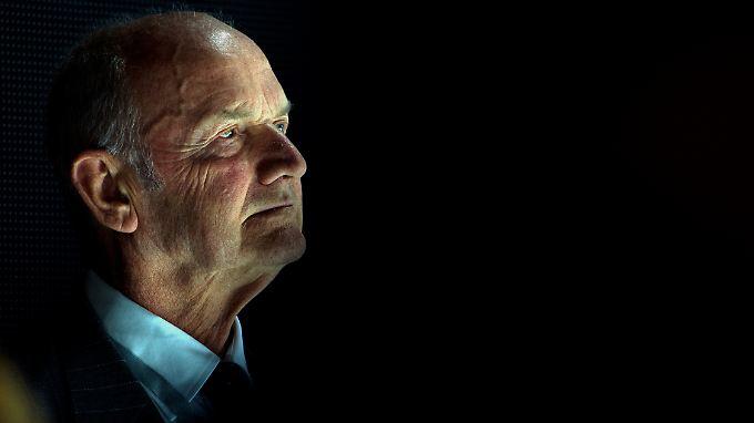 Ferdinand Piëch will dem VW-Konzern offenbar endgültig den Rücken kehren.