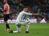 "Wollte CR7 ein Real-Tor verhindern?: ""Egoist"" Ronaldo erbost sogar Kroos"