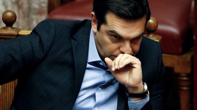 Eine Umfassende Reform des Rentensystems kann und will die griechische Regierung nicht durchsetzen.