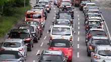 EU-Grenzwerte reichen nicht aus: Blutdruck steigt bei Lärm und schlechter Luft