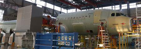 Rabattschlacht und Terminprobleme: Airbus meldet Gewinneinbruch