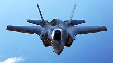 """n-tv Reihe """"Moderne Waffen"""": Verteidigungstechnik von morgen: Der Superjet F35"""