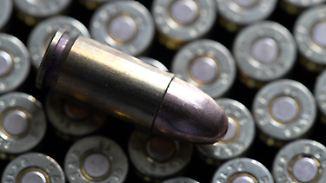 Waffenlieferung in Krisengebiete: Deutsche Rüstungsexporte steigen deutlich