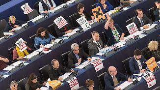 EU-internes Gezerre um Handelspakt: Kanada reist nicht zum Ceta-Gipfel nach Brüssel