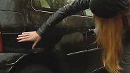 Blechschaden kein Kavaliersdelikt: 500.000 Parkrempler begehen jährlich Fahrerflucht
