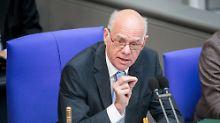 Geheimnisverrat im NSA-Ausschuss: Justiz darf im Bundestag ermitteln