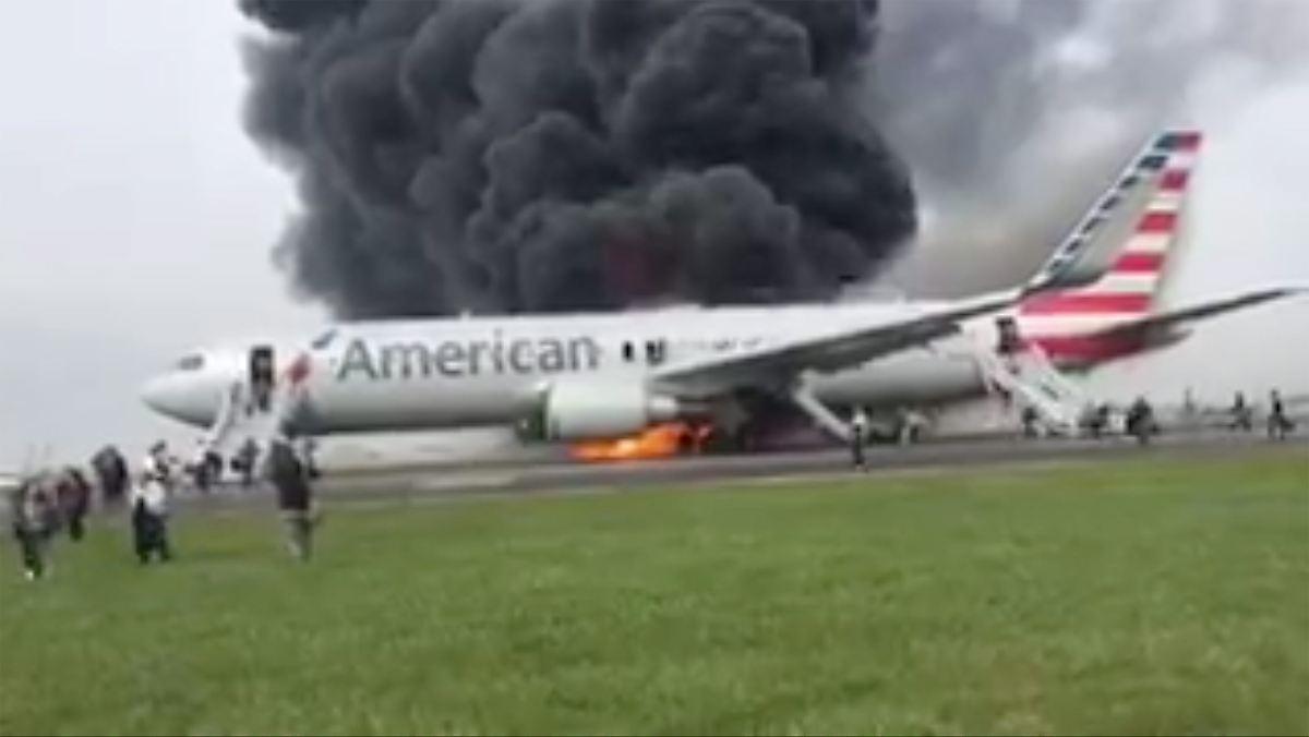 Vorf 228 Lle In Chicago Und Florida Zwei Flugzeuge Fangen