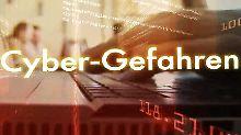 n-tv Ratgeber: Cyber-Gefahren: Gebrauchte Festplatten und USB-Sticks