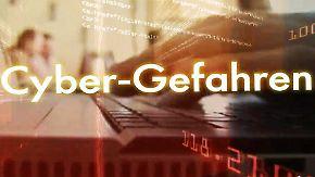 """n-tv Ratgeber: """"Cyber-Gefahren"""": Fakeshops"""