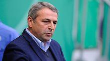 Köster über Werksklub-Krisen: Die Wolfsburger Krise heißt Klaus Allofs