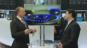 n-tv Zertifikate: Erdgas für Anleger