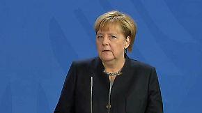 """Verhaftung von """"Cumhuriyet""""-Journalisten: Merkel: Vorgehen der Türkei """"in höchstem Maße alarmierend"""""""