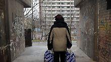 15,7 Prozent von Armut bedroht: Wann ist jemand in Deutschland arm?