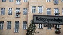 Festnahme in Berlin: Terrorverdächtiger soll IS-Anhänger sein