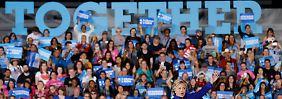 Neue Wikileaks-Enthüllungen: Clinton wurde gewarnt