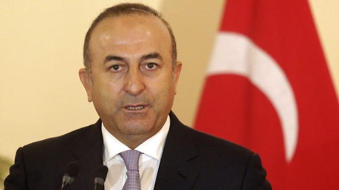 Die Türkei hat sich wie andere Staaten auch als Vermittler in der Krise angeboten.