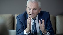 Manager greift Aufsichtsrat an: Bahnchef Grube tritt zurück