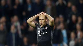Aubameyang stürmt gegen HSV: Hoffenheimer versetzen FC Bayern in Alarmbereitschaft