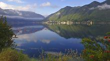 Herbst-Urlaub auf dem Balkan: Montenegros versteckte Outdoor-Schätze