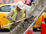211.000 neue Jobs: Arbeitslosigkeit in USA sinkt rapide ab