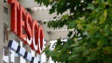 Tesco-Bank stellt Online-Banking ein: Hacker plündern Zehntausende Konten