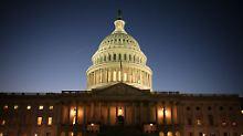 Neue Mehrheiten im US-Machtzentrum?: US-Wähler bestimmen auch Kongress neu