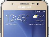 Bislang nur ein Einzelfall: Akku des Galaxy J5 soll explodiert sein