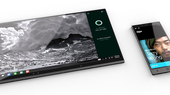 So sollten Dells Stack-Geräte aussehen.