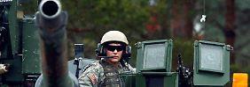 Neue Perspektiven nach der US-Wahl: Wird Donald Trump mehr militärisches Engagement der Europäer einfordern?