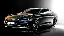 """""""Größere Unsicherheiten"""": Hyundai warnt Automobilindustrie"""