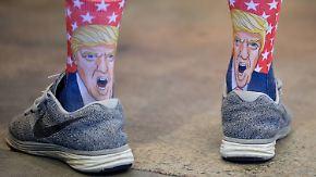 Überraschendes Umfrageergebnis: Viele Deutsche haben Verständnis für Trump-Wähler