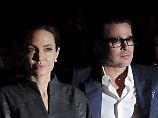 Sorgerechtsstreit nicht geheim: Richter lehnt Eilantrag von Brad Pitt ab