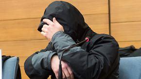 Zugunglück von Bad Aibling: Prozess beginnt mit Geständnis von Fahrdienstleiter