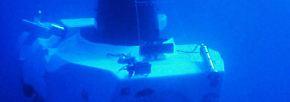 Vorstoß ins Dunkel der Meere: Von Tiefsee-U-Booten und Tauchrobotern