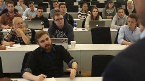 Startup News, die komplette 30. Folge: Zukünftige Gründer zieht es an Eliteunis