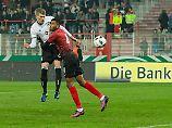 """Knapper Sieg in der """"Alten Försterei"""": Türkei kann Serie der U21 nicht beenden"""