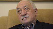 Fetullah Gülen lebt im Exil in den USA.